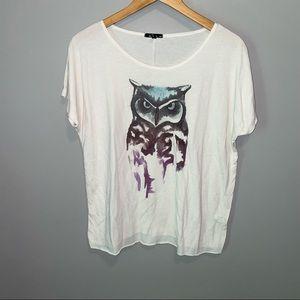 O'Neill Owl Tshirt